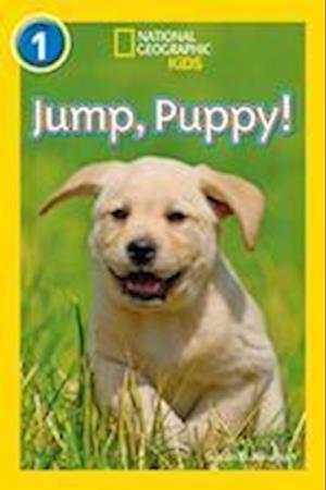 Jump, Pup!