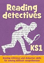 KS1 Reading Detectives with free download (Reading Detectives)