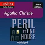 Peril at End House: B2 (Collins Agatha Christie ELT Readers)