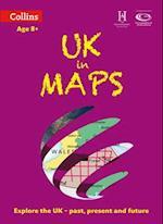 UK in Maps