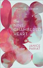 The Nine-Chambered Heart af Janice Pariat