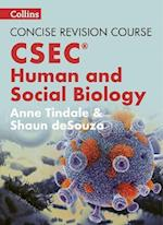 Human and Social Biology - a Concise Revision Course for CSEC (R)