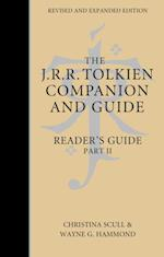 J. R. R. Tolkien Companion and Guide: Volume 3: Reader's Guide PART 2