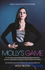 Molly's Game af Molly Bloom