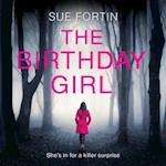 Birthday Girl: The gripping new psychological thriller full of shocking twists and lies