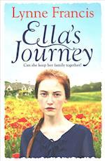 Ella's Journey (The Mill Valley Girls)