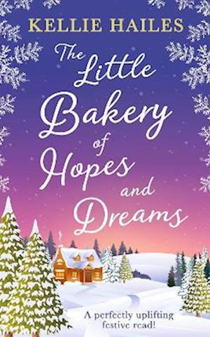 Little Bakery of Hopes and Dreams