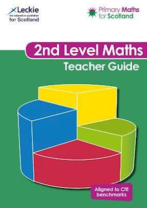 Primary Maths for Scotland Second Level Teacher Guide