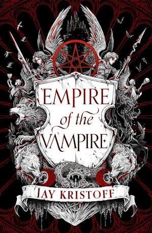 Empire of the Vampire (PB) - (1) Empire of the Vampire - B-format
