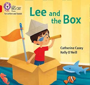Lee and the Box
