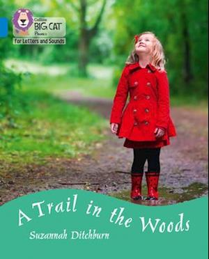 A Trail in the Woods
