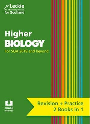 NEW Higher Biology