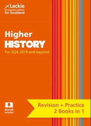 NEW Higher History