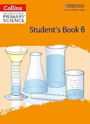 International Primary Science Student's Book: Stage 6