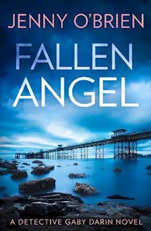 Fallen Angel (Detective Gaby Darin, Book 3)