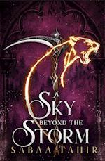 Sky Beyond the Storm, A (HB) - (4) Ember Quartet