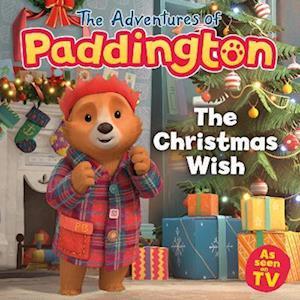 The Adventures of Paddington: The Christmas Wish