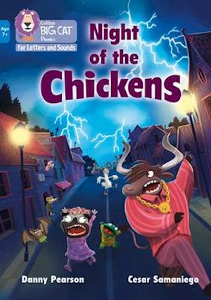 Night of the Chickens