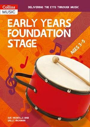 Collins Primary Music - Early Years Foundation Stage