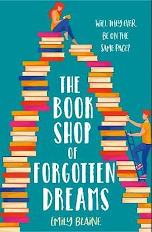 The Bookshop of Forgotten Dreams
