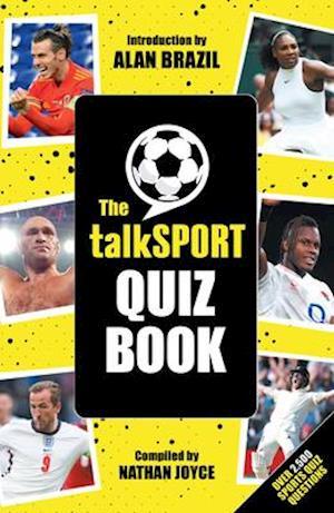 The talkSPORT Quiz Book