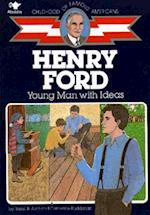 Henry Ford af Wallace Wood