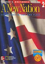 A New Nation (Adventures in Time and Place, nr. 2)