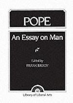 Pope af Frank Brady