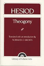 Hesiod af Brown, Norman O. Brown