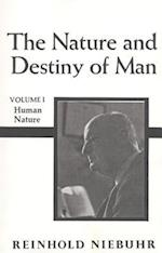 The The Nature and Destiny of Man