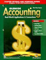 Glencoe Accounting (Guerrieri HS Acctg)