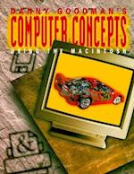 Danny Goodman's Macintosh Computer Series, Macintosh Fundamental Concepts, Using the Mac Student Edition