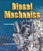 Diesel Mechanics (Engineering Technologies the Trades)