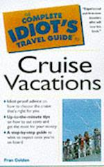 Cig To Cruise Vacations af Fran Golden