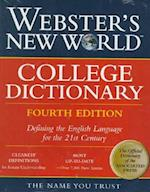 Webster's New World College Dictionary (Webster's New World)