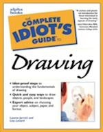 Complete Idiot's Guide to Drawing (The Complete Idiot's Guide)