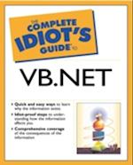 The Complete Idiot's Guide to Visual Basic .NET (The Complete Idiot's Guide)
