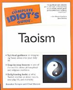 The Complete Idiot's Guide (R) to Taoism (The Complete Idiot's Guide)