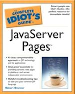 The Complete Idiot's Guide to Java Server Pages (The Complete Idiot's Guide)
