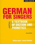 German for Singers