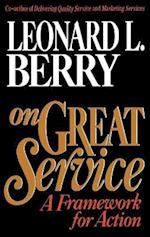 On Great Service af Heather Berry, Heather Berry, Leonard L. Berry