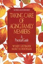 Taking Care of Aging Family Members