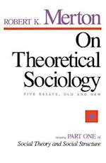 On Theoretical Sociology