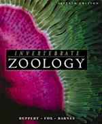 Invertebrate Zoology af Robert D Barnes, Edward E Ruppert, Richard S Fox