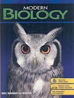 Modern Biology af Janet L. Hopson, John H. Postlethwait