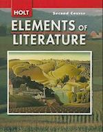 Holt Elements of Literature, Second Course Grade 8