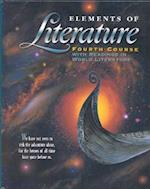 Holt Elements of Literature af Probst