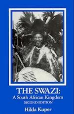 The Swazi af Hilda Kuper