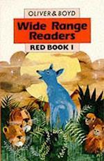 Wide Range Reader Red Book 1 (Wide Range)