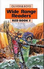 Wide Range Reader Red Book 5 (Wide Range)